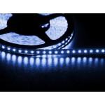 Светодиодная лента 3528 120 LED синяя 4.0-4.5 Lm/LED IP33