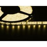 Светодиодная лента 3528  60 LED желтая 4.0-4.5 Lm/LED влагозащищена IP65