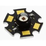 Светодиод SMD мощный  1W RGB OLFHP1W-S