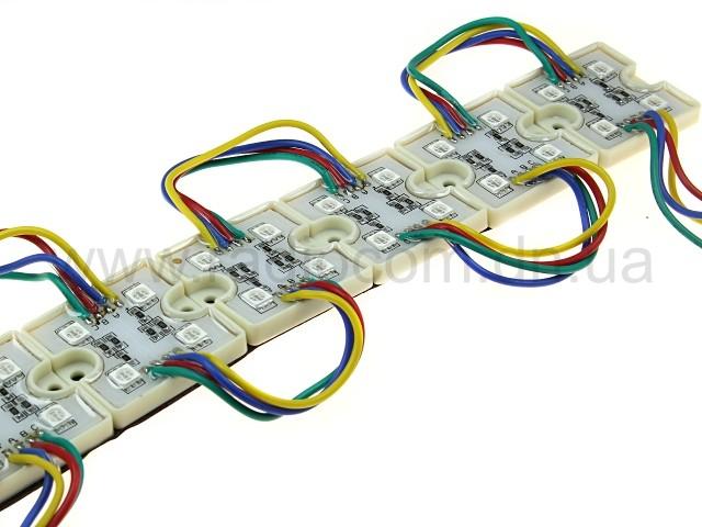 Светодиодные модули киров