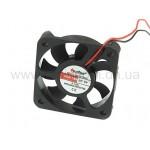 Вентилятор  50x50x10  5VDC; DFS501005M