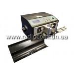 Машина для зачистки и резки проводов тип 220