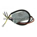 LED драйвер для прожектора  10W DPP10
