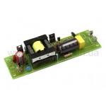 LED драйвер F72I-0.6-100 ~220V безкорпусной 72W