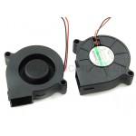 Вентилятор GB1205PHV1-8AY 12VDC blower (улитка)