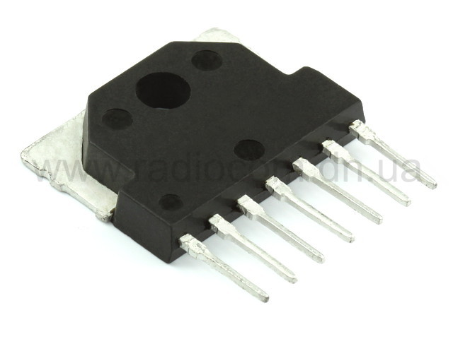 Микросхема LA5602