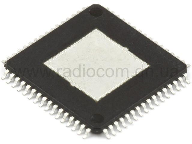 Микросхема TAS5612(smd)