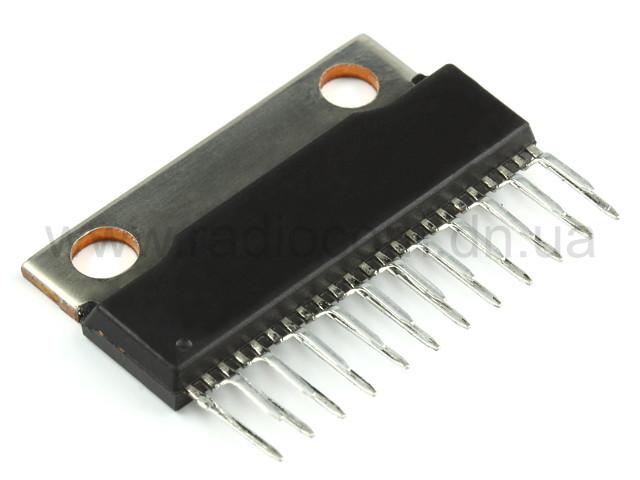 Микросхема HA13153A