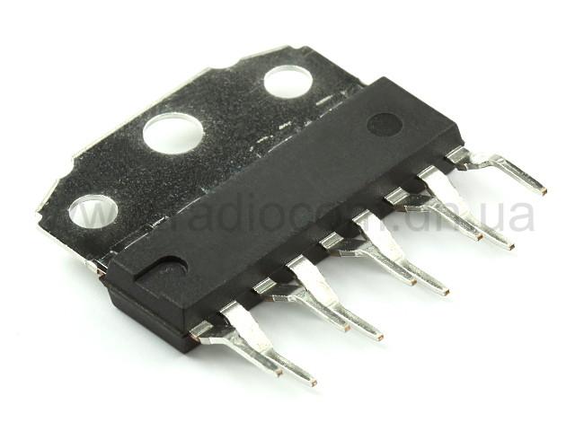 Микросхема TDA6118JF