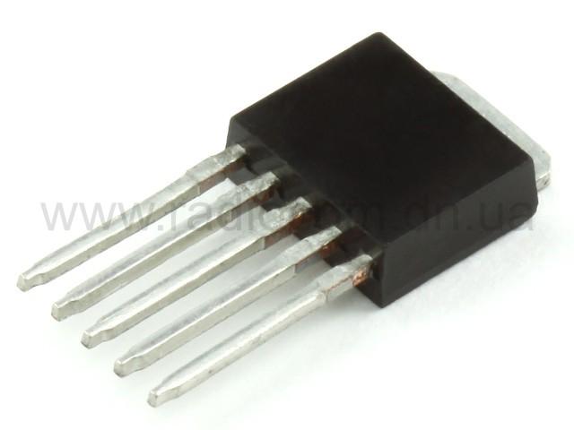 Микросхема LA5530
