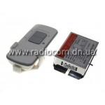 Беспроводный выключатель двухканальный JS-002