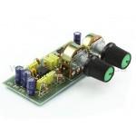 Радиоконструктор Активный фильтр сабвуфера K127