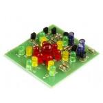 Радиоконструктор K131 (световой эффект