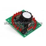 Радиоконструктор Бытовой светодиодный таймер K146
