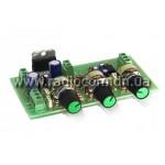 Радиоконструктор УНЧ 2х 30Вт на TDA7377 с темброблоком K160