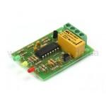 Радиоконструктор Автомобильный эмулятор лямбда зонда K246