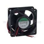 Вентилятор KD1206PTB1  12VDC