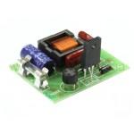 LED драйвер DL20 ~220V безкорпусной неизолированный 20W 240mA