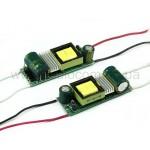 LED драйвер A07 ~220V безкорпусной 10-18x1W-300mA