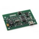 PIC Программатор отладчик анализатор аналог PicKit2 M163 Модуль