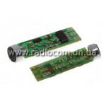 Радиоконструктор M219.1 (Микрофон с предусилителем)