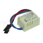 LED драйвер M34 0103YN ~220V  1-3x1W-300mA