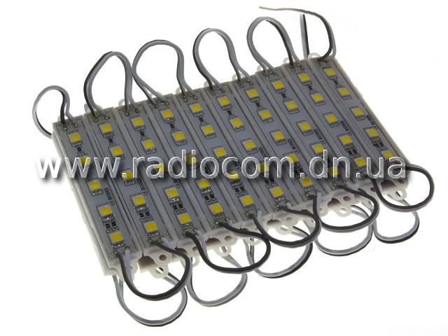 Светодиодные smart модули