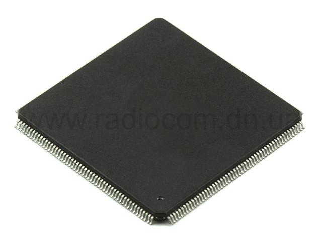 Микросхема STi5518BQC