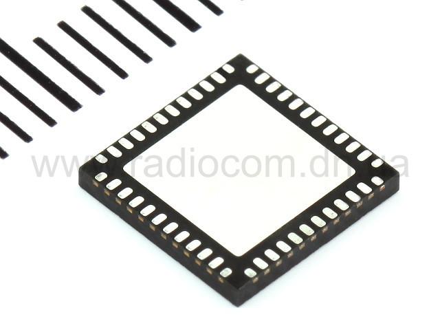 Микросхема CC2400-RTB1