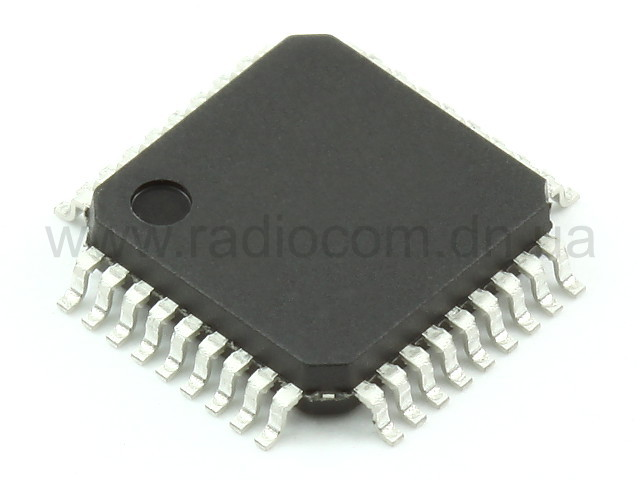 Микросхема LA4582C (smd)