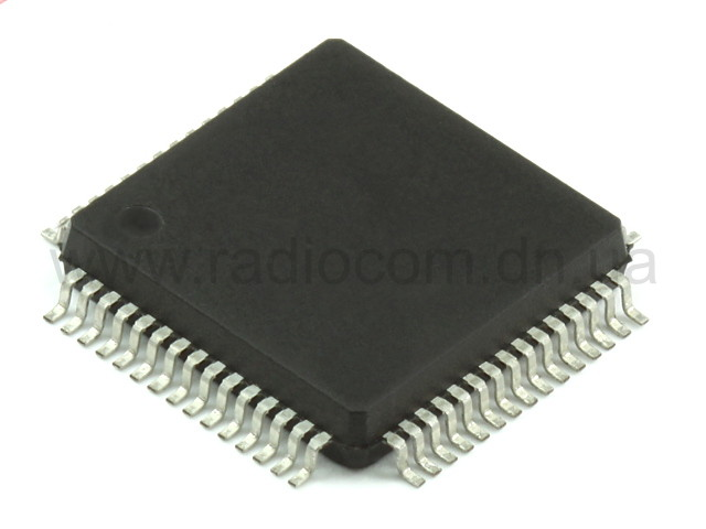 Микросхема KA8320Q