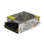 Блок питания 12V  40W 3.2A в металлическом IP20 корпусе R40-12