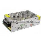 Блок питания 12V  60W 5A в металлическом IP20 корпусе R60-12
