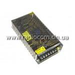 Блок питания  5V  80W 16A в металлическом IP20 корпусе R80-5