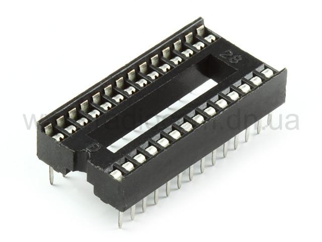 Панель мелкий шаг 28pin(1лин.