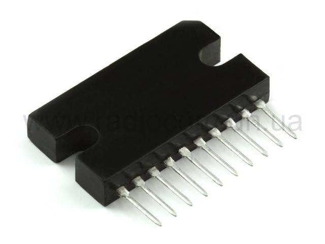 Микросхема LA4603