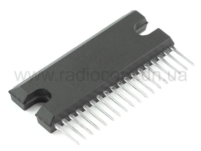 Микросхема LA4630N