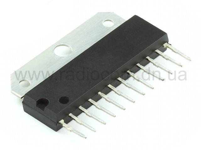 Микросхема KIA6283K=(CD6283CS)