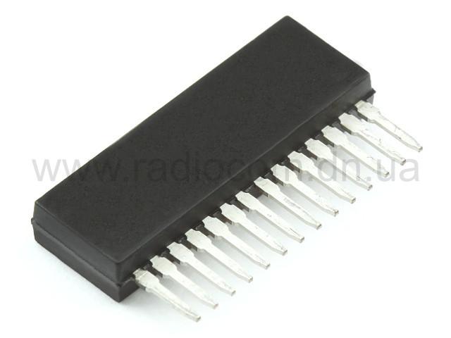 Микросхема M56741L