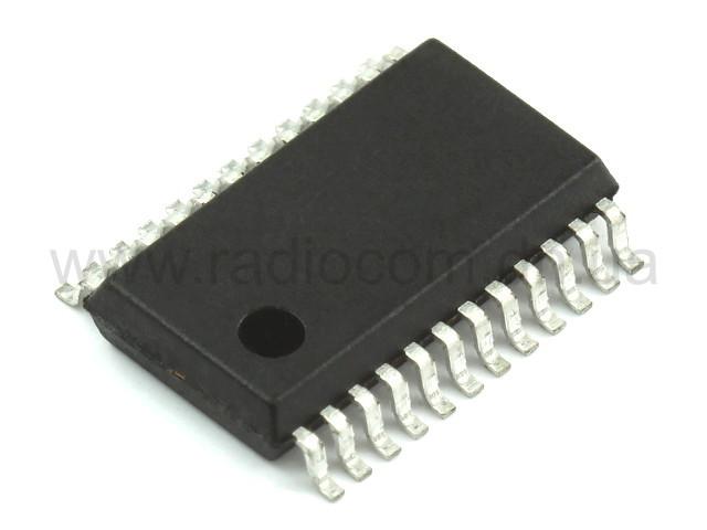 Микросхема TB2118F(smd)