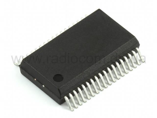 Микросхема AN15853B(smd)