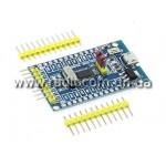 STM32F030F4P6 Demo Board Модуль