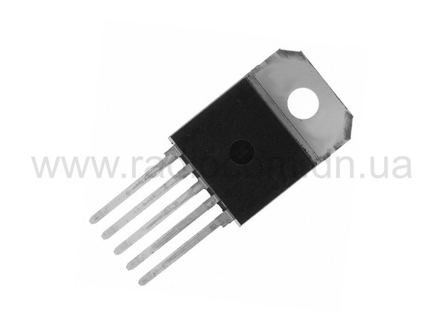 Микросхема BTS555