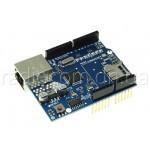 Ethernet для Ардуино W5100 модуль